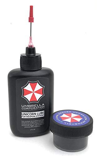 Umbrella Corporation Unicorn Lube