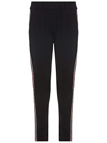 Name It Nkfirida Normal Pant Noos Pantalon, Noir (Black Black), 116 Fille