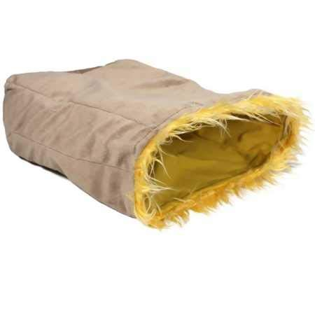 Petlinks Cuddle Sack Cat Toy