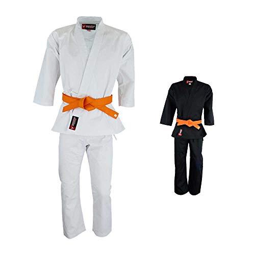 Twister Karate Uniforms Mittelschwer,...