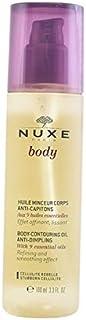 NUXE Body Huile Minceur Olio Snellente Anti-Cellulite 100 ml