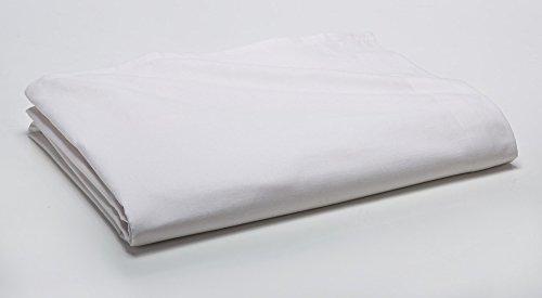 Drap plat 240x300cm 100% coton 57fils CHANTILLY - Collection TODAY IDHOUSSE