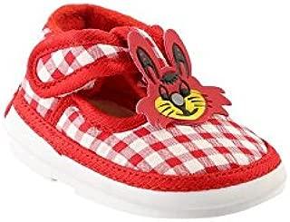 CHIU Chu-Chu Shoes with Strap for Baby Boys & Baby Girls