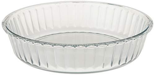 SIMAX Kuchenform, Glas