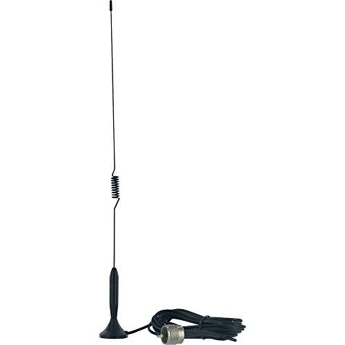 Midland C813 Antena de radio negro