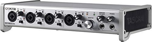 Tascam Interfaz de Audio USB 208i