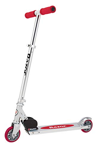 Razor A Kick Scooter - Red - FFP