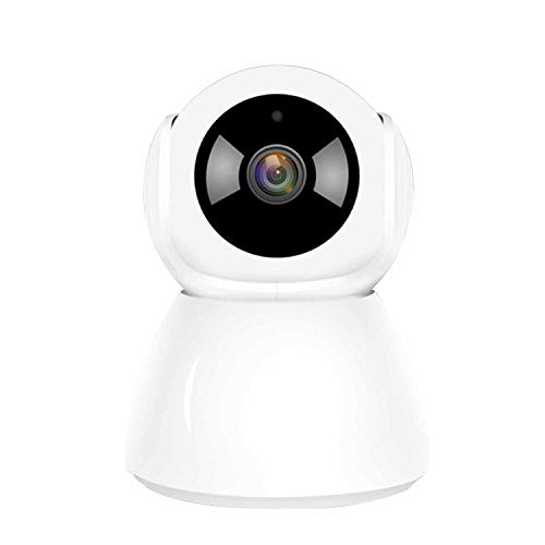 Buy WZCXYX HD Security Camera, Home Indoor 1080P Monitor, WiFi Wireless Remote Viewing, Abnormal Ala...