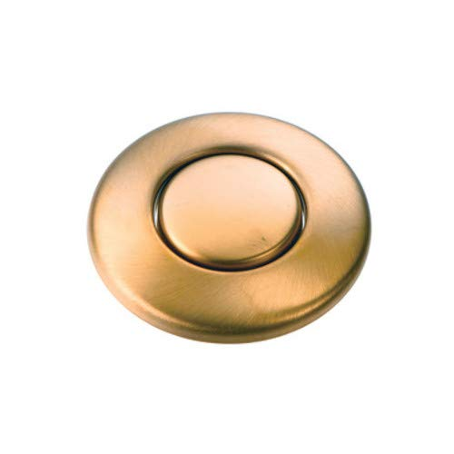 InSinkErator STC-BB, Brushed Bronze