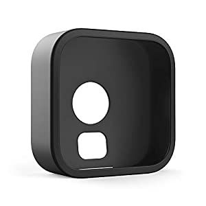 Blink Silicone Camera Skin for Indoor and Outdoor   Black