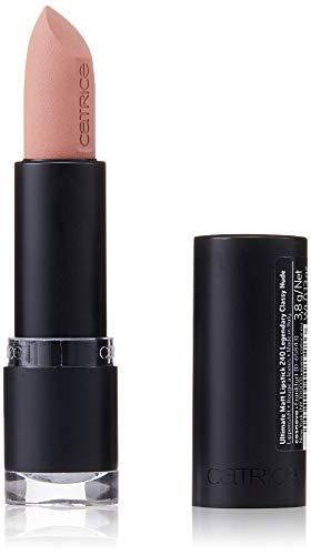 Catrice - Lippenstift - Ultimate Matt Lipstick 240