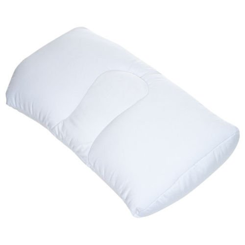Remedy Cumulus Microbead Pillow - Microbeads for Comfort - Stays Squishy (1)