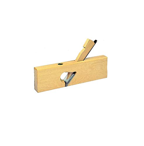 Ulmia HW 8-30 Holzhobel / Simshobel ~ Doppel-Simshobel aus Weißbuche mit Doppeleisen, zum Aushobeln und Putzen von Fälzen an Türen und Fenstern, Profilecken und- kanten ~ 270 mm x 30 mm