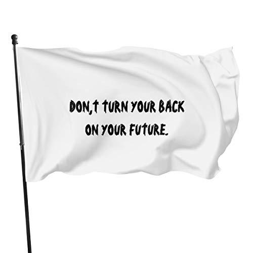 Generic Marken Flaggen-Banner