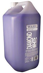 EHASO Wahl Diamond White Shampoo 5 Liter