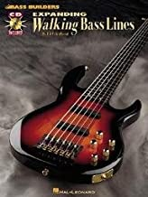 Expanding Walking Bass Lines