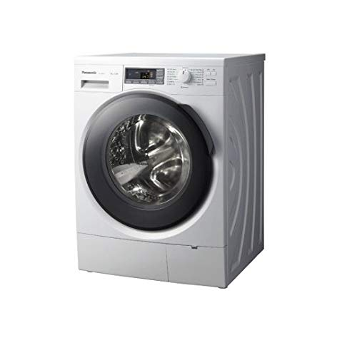 Panasonic na-128vb3wta Waschmaschine 8kg 1200TRS/min A + + + Weiß