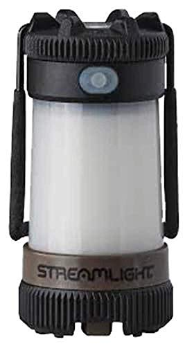 Streamlight, Siege X Rechargeable Lantern, Coyote