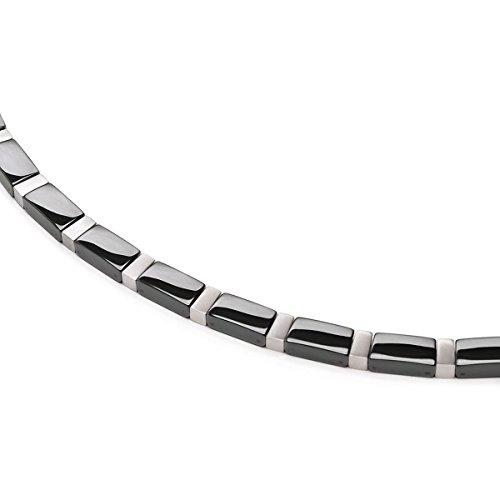 Boccia Damen Halskette Titan 45.0 cm 0845-04