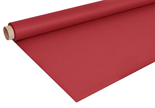 Bresser 27 Fondo de papel tamaño 1,35x11m rojo carmín