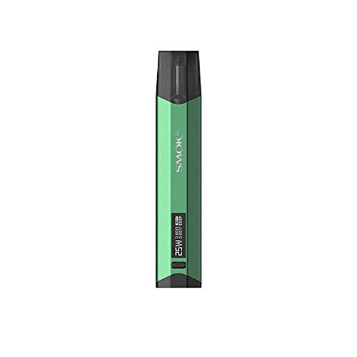 Kit originale SMOK Nfix Pod Vape 25W 3ML Nfix DC 0.8ohm Nfix MTL Cartuccia Pod Cartuccia 700mAh batteria OLED Vape Vaporizzatore penna vaporizzatore E sigaretta