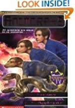 Animorphs: The Absolute, The Sacrifice, The Answer, The Beginning #51-54