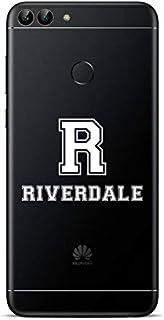 riverdale coque huawei p smart