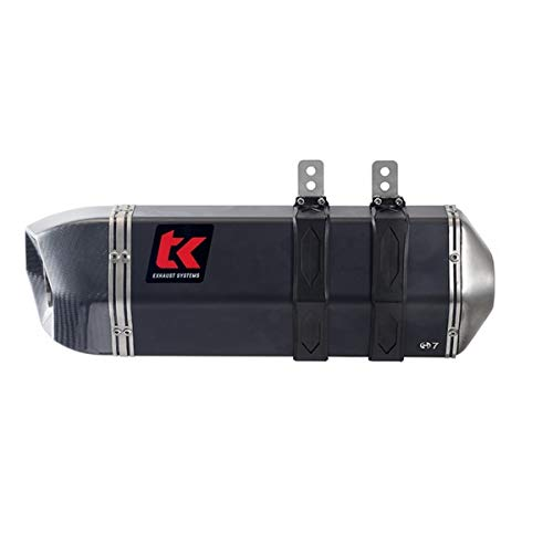 Escape KYMCO SUPER DINK 125- DOWNTOWN 125 H7