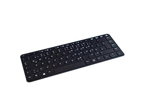 HP Inc. Keyboard Czech Republic and Slovakia, 727765-FL1 (and Slovakia)