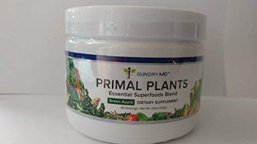 Primal Plants - Gundry MD Primal Plants