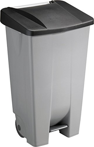 Helit H2405595 - Tret-Abfallbehälter