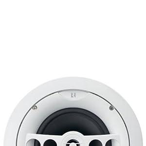 Russound 5C62 85 Watts 6.5-Inch Round In-Ceiling Speakers