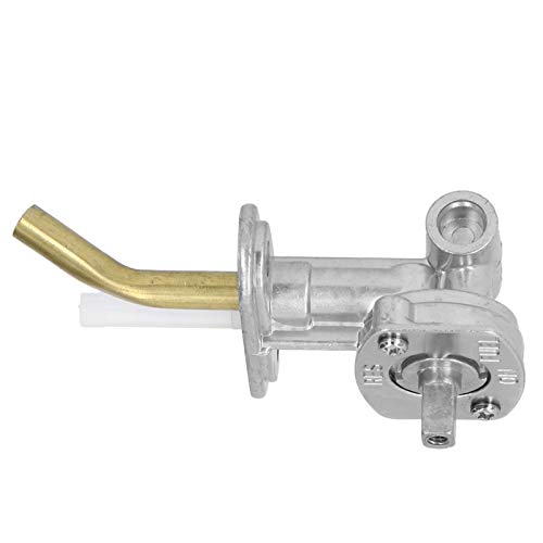 Kit de interruptor de válvula de combustible de aleación de aluminio de reserva de goma profesional ABS para accesorios de coche para su vehículo