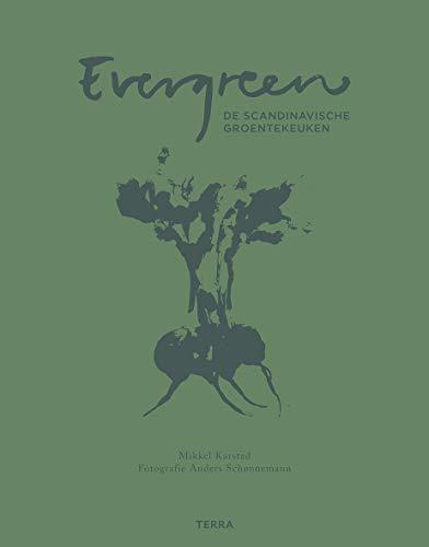 Evergreen: de Scandinavische groentekeuken