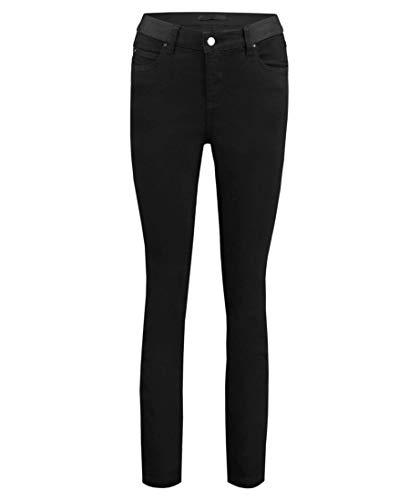 Mac Damen Jeans One for All schwarz (15) 000