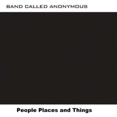 Band Called Anonymous