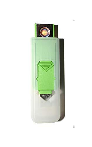 Champ USB aansteker (groen)