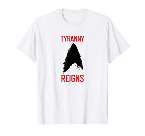 Star Trek: The Next Generation Mirror Universe Delta T-Shirt