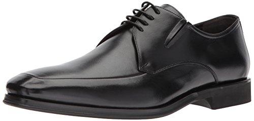 Bruno Magli Men's Rich Loafer, Black, 10 Medium US