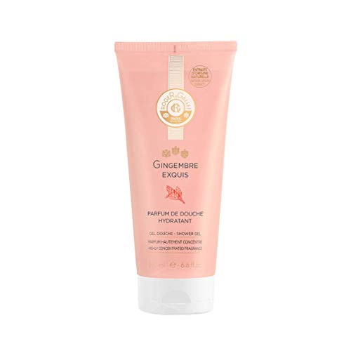 Roger & Gallet R&G Gingembre Exquis Sg 200Ml 200 ml