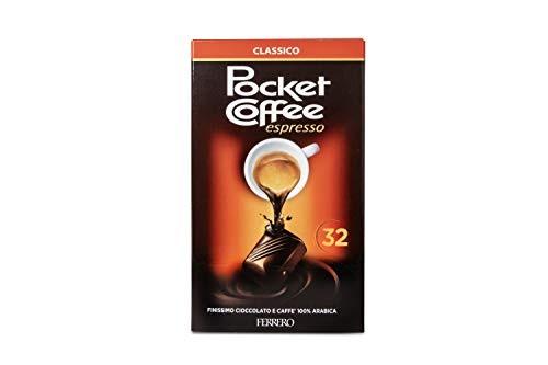 Ferrero Pocket Coffee Classico, 400g