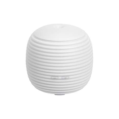 diffusore oli essenziali 100 ml Amazon Basics - Diffusore di oli essenziali per aromaterapia