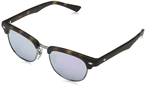 Ray-Ban Clubmaster Junior Zonnebril, uniseks