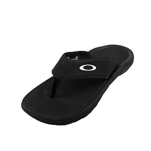 Oakley Supercoil 2.0 Sandal Blackout 42.5
