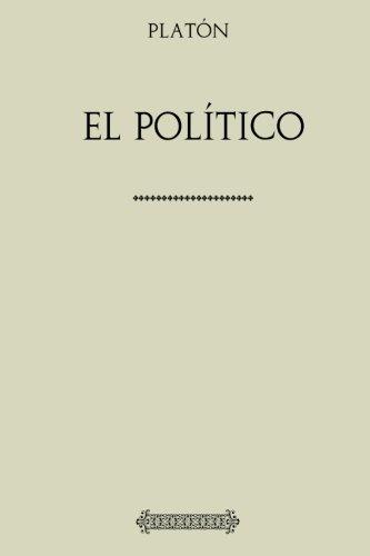 Colección Platón. El político