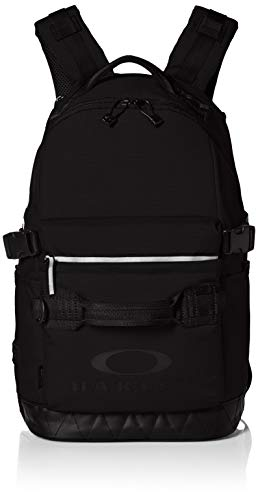 Oakley Men's Utility Backpack, Blackout, One Size