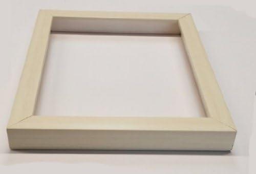 Shadowbox Gallery Wood Frames - Wash White x lowest price 16 Superior 20