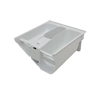 Bosch Washing Machine Dispenser Drawer. Genuine part number 354123