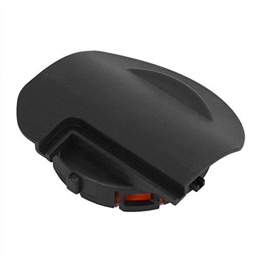 Gorgeri PCV Tapa de la válvula, tapa de la tapa de la válvula de la culata del motor Ajuste para R56 R55 R57 R58 R59 R60 R61 11127646554