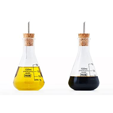 Earl Oil and Vinegar Set